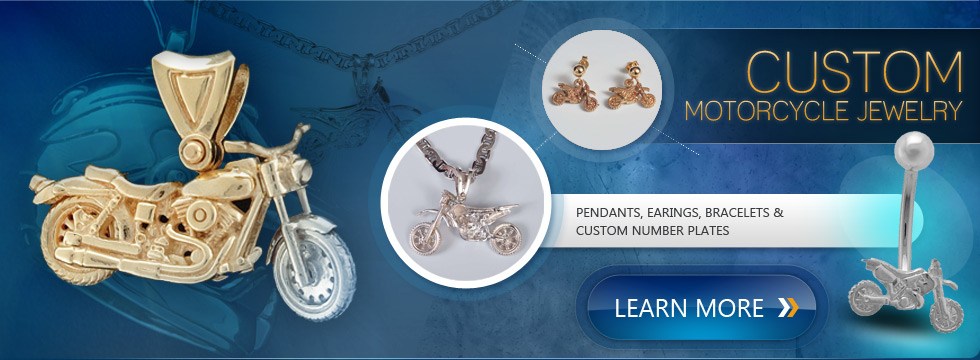 Custom Made Jewelry