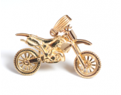 MOTORCYCLE JEWELRY
