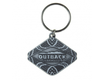 Outback Keychains