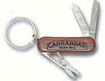 Keychains & Tie Clips