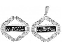 Outback Pins & Pendants