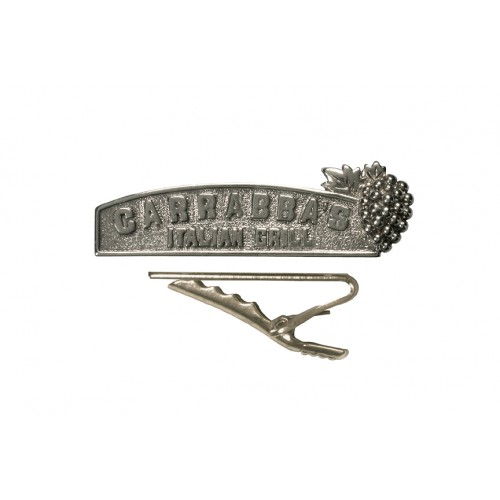 Carrabba S Italian Grill Grape Tie Clip