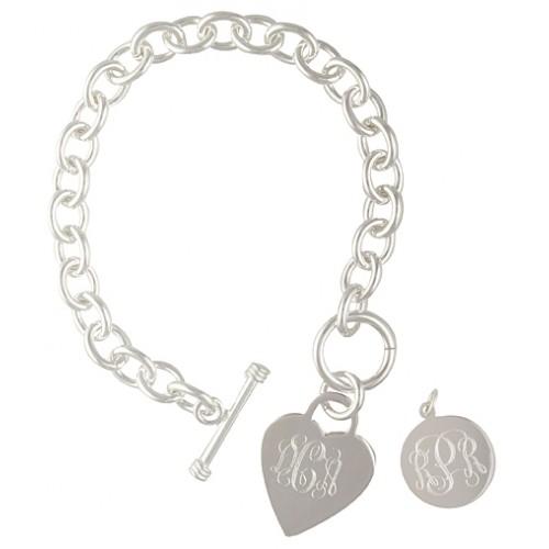 51eb7a0d0 Gifts - Bracelet - Tiffany Style